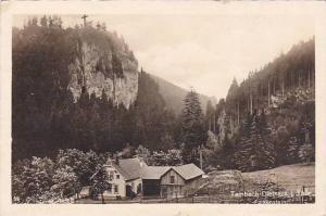 RP, Falkenstein, Tambach-Dietharz Thuringia, Germany, 1920-1940s