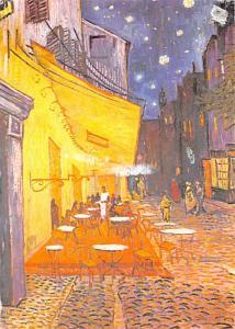 Vincent Van Gogh - Artist