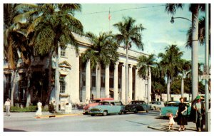Florida  Fort Myers  Post Office