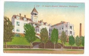 St Joseph's Hospital, Bellingham, Washington,  pU-1914