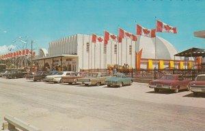 WASAGA BEACH , Ontario, Canada, 50-60s; Amusement Park