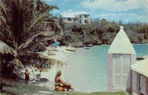 Cambridge Beaches  Somerset Island Bermuda Island 1953