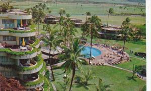 Hawaii Maui Kaanapali Beach Sheraton Maui Resort Hotel