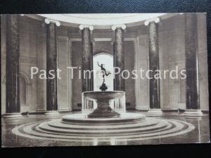 Vintage PC - Washington D.C., National Gallery of Art, View of Rotunda, Main Gal
