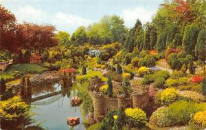 Bekonscot, Wychwood Castle and Alexandra Bridge, Tourist Attraction Beaconsfield