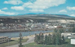 WHITEHORSE, Yukon, Canada, 50-60s