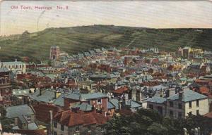 HASTINGS , Sussex , England , PU-1911