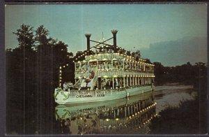 Chesaning Showboat,Riverboat