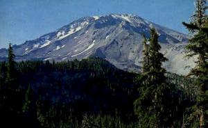 Mt. Shasta, California, CA