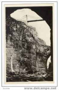 RP  CONSTANTINE, Algeria, Dans les Gorges 1920-40s