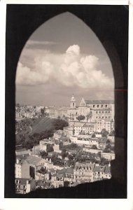 Lisbon 1953