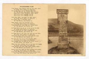 Poetry, Monument, Winnecomb In-The Moor, England, 00-10s