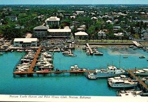 Nassau Yacht Haven,Pilot House Club,Nassau,Bahamas BIN