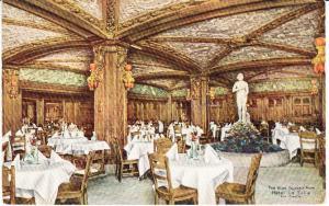 Blue Fountain Room - Hotel Lasalle Chicago