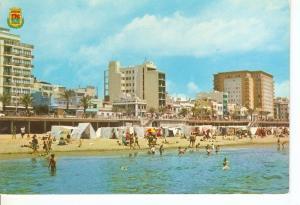 Postal 045533 : Las Palmas de Gran Canaria. Playa de las Alcaravaneras