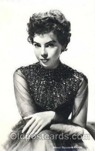 Leslie Caron Actor, Actress, Movie Star Unused