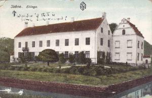Skane , Ellinge , Sweden , PU-1908