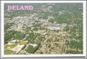 Florida - Deland - Stetson University - [FL-087X]
