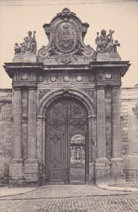 Porte De l'Eveche, ARRAS (Pas-de-Calais), France, 1900-1910s