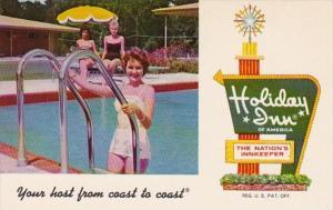 Florida Lake City Holiday Inn