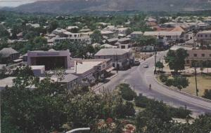 The Town Of Montego Bay, Jamaica, B.W.I., 1940-1960s