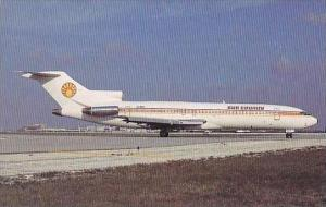SUN COUNTRY BOEING 727-264 ADVANCED