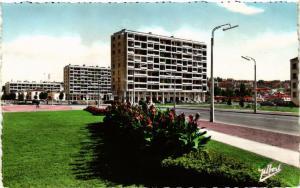 CPA Angouleme - Les nouveaux quartiers de la Gare (519114)