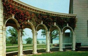 Restoration,Colonnades,Mount Vernon,VA