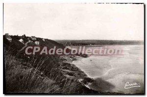 Postcard Old Champeaux Cliffs