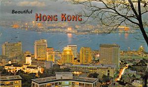 Hong Kong Birds Eye View  Birds Eye View