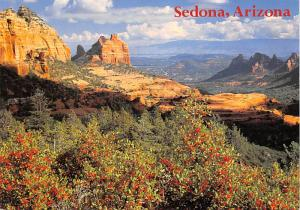 Sedona, Arizona -