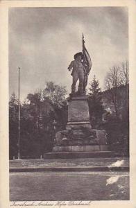 Innsbruck, Andeas Hofler-Denkmal, Tirol, Austria, 10-20s