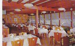 Florida Ormond Beach The Royal Palm Restaurant