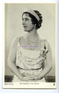 r2890 - Her Majesty Queen Elizabeth I, Portrait , No.5406 - postcard - Tuck's