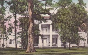 TheHermitage Home Of General Andrew Jackson Seventh President Nashville Tenne...