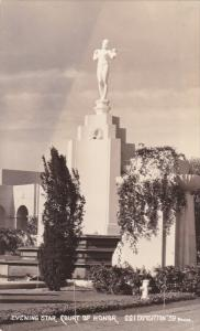RP: Evening Star , Court of Honor , G.G.I. Exposition , 1939 , San Francisco ...