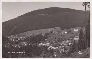 RP: Spindlermuhle , Czech Republic, PU-1931