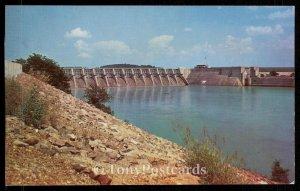 Fort Loudan Dam near Knoxville