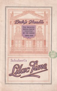 Ginger Rogers London Palladium1978 Theatre Programme & Ticket