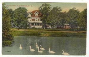 Sunset Lake, Asbury Park, New Jersey, 00-10s