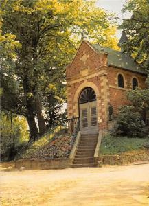 Netherlands Sittard St. Rosakapel Chapel