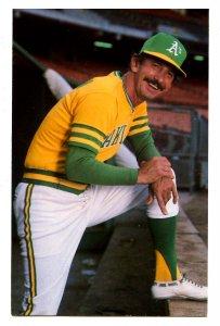 Billy Martin, Oakland Athletics