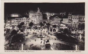 RP; BUENOS AIRES, Teatro Cervantes, Argentina, 10-20s