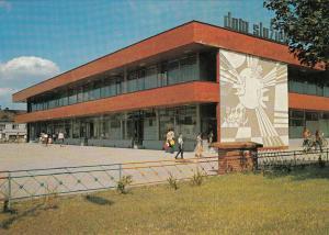 Slovakia Samorin house of services