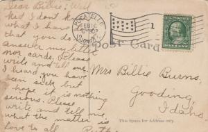 OGDEN, Utah, PU-1910 ; Idlewild, Ogden Canyon