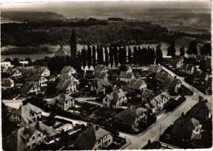CPA ROUEN-Les Sapins-Quartier de l'Église (234978)