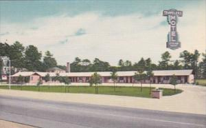 South Carolina Florence Travelers Motel