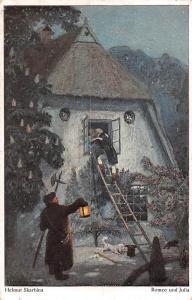 Romance Romeo and Julia Starbina Helmut, Kunst-Kenner Karte