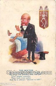 Doctor 1907