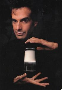 Advertising David Copperfield Got Milk National Fluid Milk Processor Promotio...